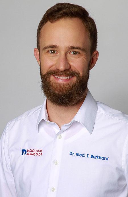 Dr Burkhard Darmstadt